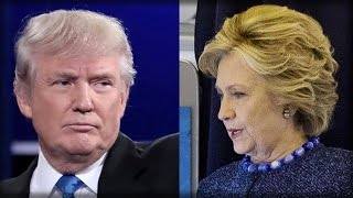 REVEALED: HILLARY REPORTEDLY PROMISED TRUMP SHE'D CONCEDE, NOW SHE