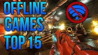 Top 15 Best Android OFFLINE/Online GAMES Of 2017 November [ Mix Android Game ] 😀😀