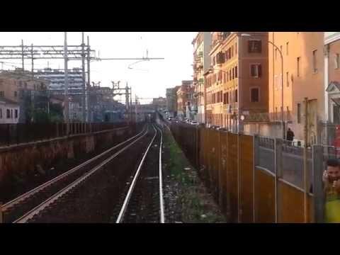 Rome–Giardinetti cabride tramway