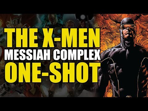A New Omega Level Mutant (X-Men Messiah Complex One Shot) Mp3
