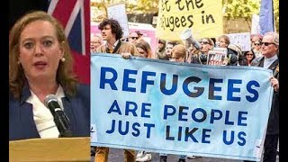Lisa MacLeod Vows Not To Spend Single Dime On Refugees In Ontario