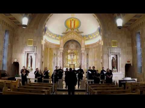 "Missouri Choral Artists - ""Laudibus in sanctis"" (William Byrd)"