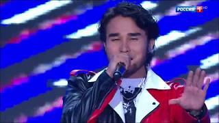 Новая волна 2017. Рустем Жугунусов (Казахстан). 2-й конкурсный день