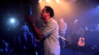Yannick Noah en showcase à Lille/Béthune