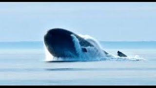 России подводная лодка документальный - Атомный подводный флот России vs США