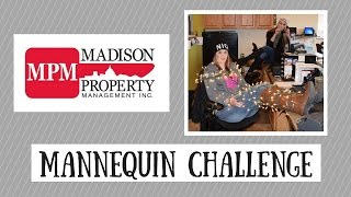 MPM Mannequin Challenge - Holiday Fun