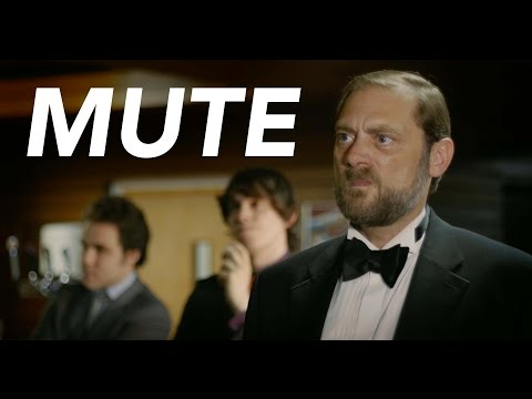'MUTE' Official Trailer 2 (4k Ultra HD)