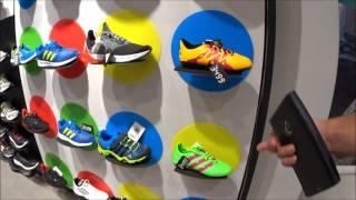 видео Купить детские кроссовки в интернет-магазине в Москве, Кроссовки для детей