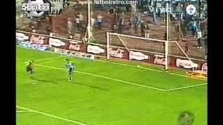 Independiente 3 vs Belgrano Cba 1 Apertura 2006 FUTBOL RETRO