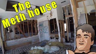 Raiding a Meth House!