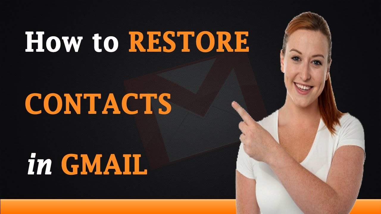 how to create contacts in gmail