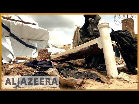 🇸🇩 Heavy rain in Sudan kills half a dozen people | Al Jazeera English
