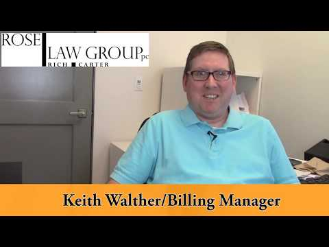 Keith Walther talks movie making