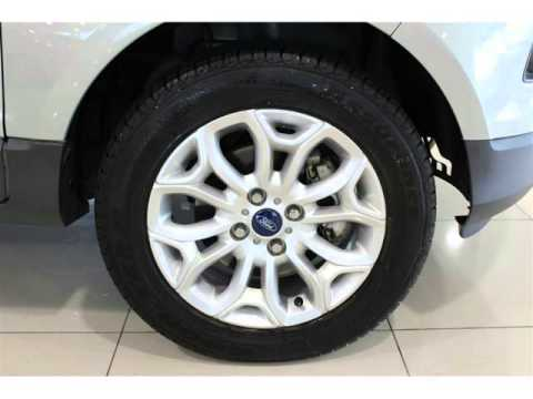 2013 FORD ECOSPORT 1.5 AMBIENTE Auto For Sale On Auto Trader South Africa