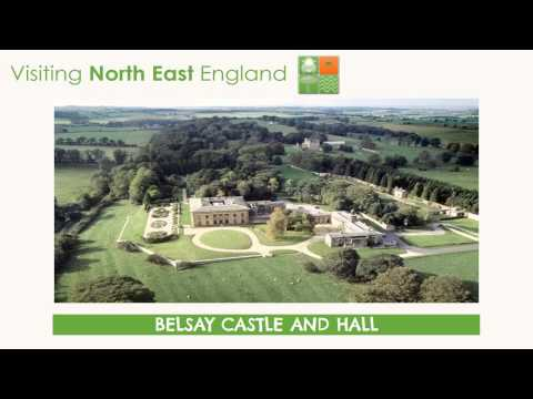 Visiting North East England   Places to Go In Northumberland
