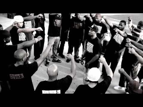 Mysonne - Power - Freestyle - New Hip Hop Song - Rap Video