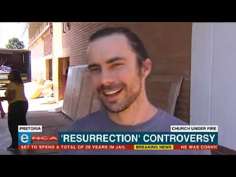 "Employers of ""resurrected"" man speak out after viral video"