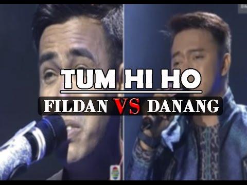 Tum Hi Ho FILDAN DA4 vs DANANG DAasia #mana yang lebih baik??