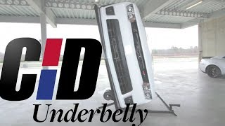 C/D Underbelly: 2014 Chevrolet Camaro Z/28 Chassis Explained by Mark Stielow