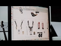 DESIGNING MOTOCROSS BIKE GRAPHICS | VLOG 10