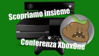 Scopriamo Insieme..:Xbox One Ft. Croix89, iGoldreick, ODS