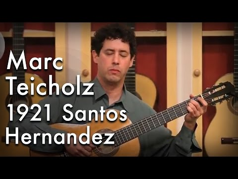 Mendelssohn 'Venetian Boat Song' and 'Canzonetta' played by Marc Teicholz