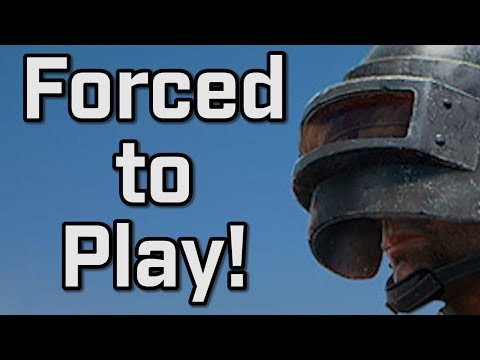 FORCED TO PLAY PUBG!?! - Virus Investigations 7