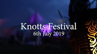 Kim and Ollie (Knotts Fest 2019) | Wedding Festival Video
