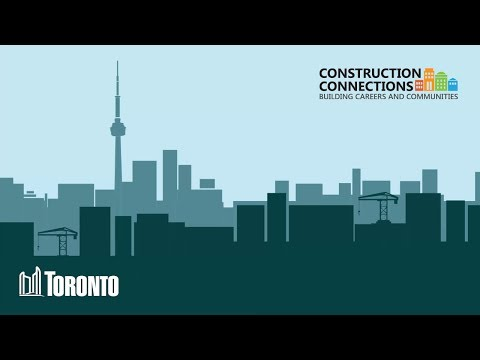 Construction Connections – Building Careers and Communities