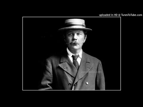 """Sir Arthur Conan Doyle - """"The Horror of the Heights"""""""