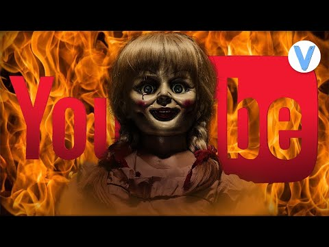 Is *T H I S* The Best Movie By A YouTuber?! | Annabelle: Creation
