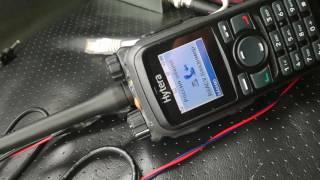 Mmdvm мобильная точка доступа