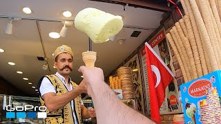 GoPro Awards: Turkish Ice Cream Tricks