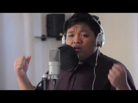 Jealous - Labrinth (John Saga Cover)