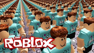 roblox adventures clone factory tycoon army of clones at war