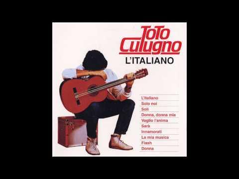 Toto Cutugno  Litaliano Remastered
