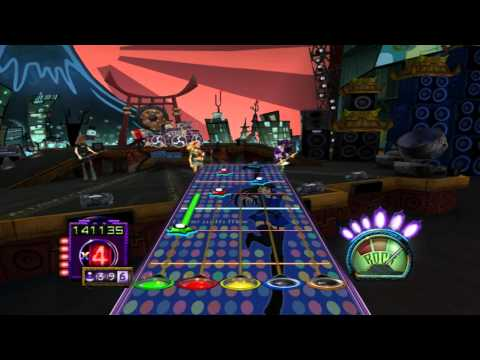 Guitar Hero 3 ZV K-ON!! - Genius...!?