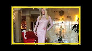 Волочкова сравнила себя с любовницей царя   TVRu