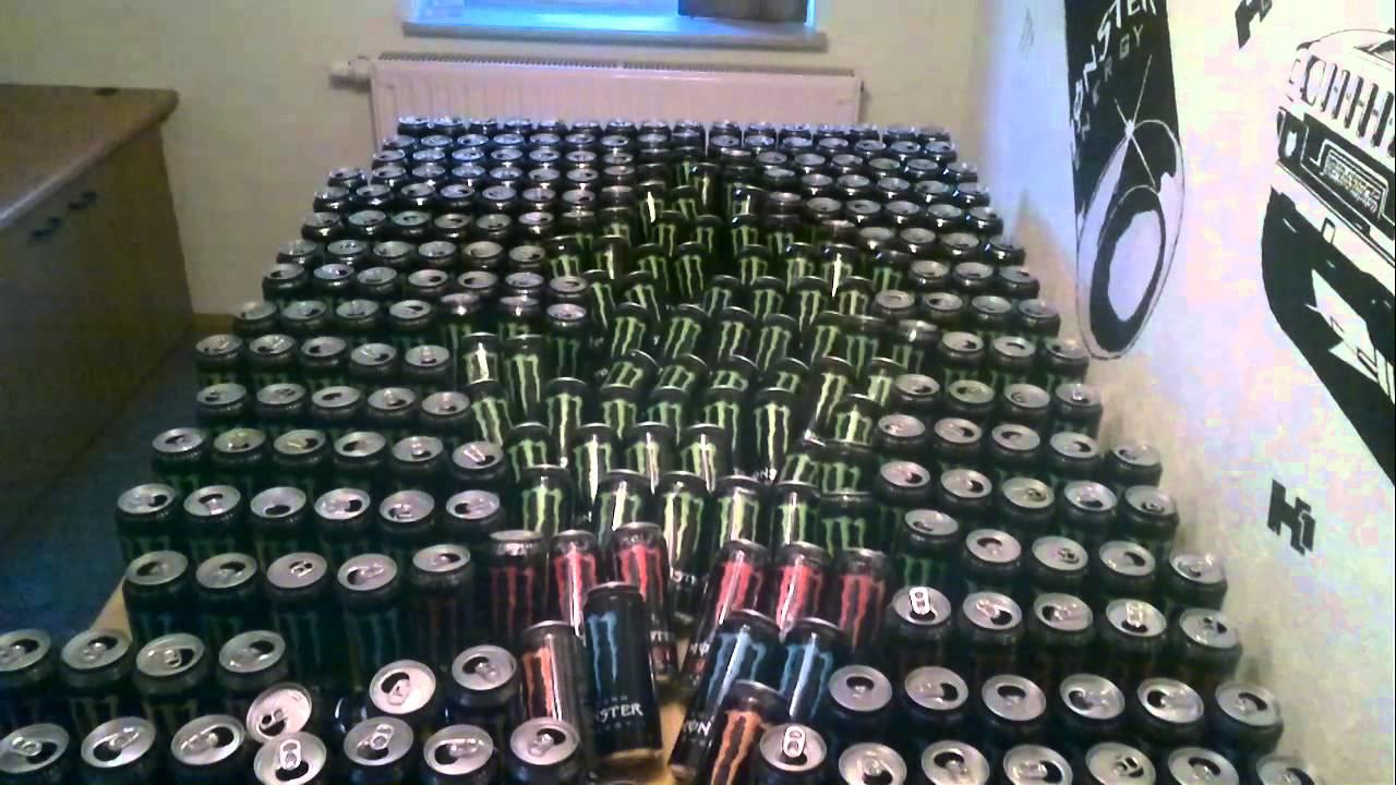 289 monster energy dosen d youtube. Black Bedroom Furniture Sets. Home Design Ideas