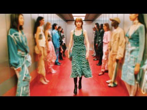 Diesel Menswear Spring Summer 2022 Milan - Watch Fashion Show Online