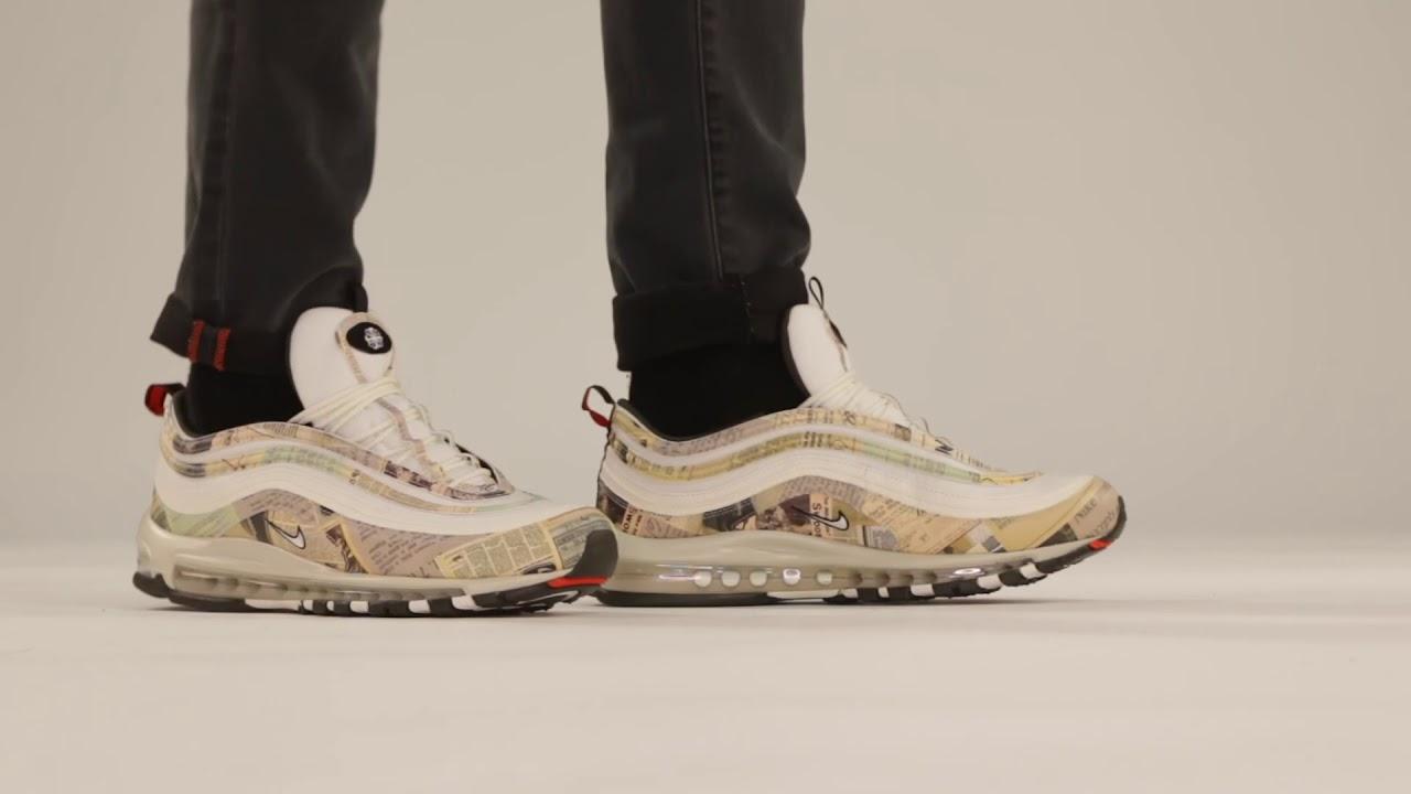 NIKE AIR MAX 97 921826-108 | Sneaker