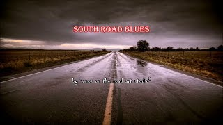 South Road Blues - V/A (HQ)