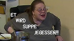 Et wird Suppe jegessen!!! | Family Stories