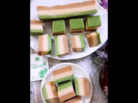 Bánh Bà Lai diệp lục (Phần cuối)