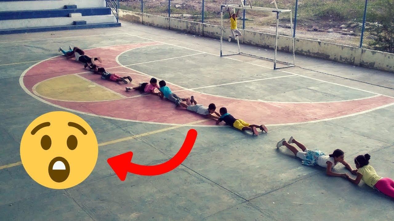 07.04.2020· 3 divertidos ejercicios para trabajar el miedo en los niños. Los 6 Juegos De Competencias Mas Divertidos Para Educacion Fisica Juegos Creativos Youtube