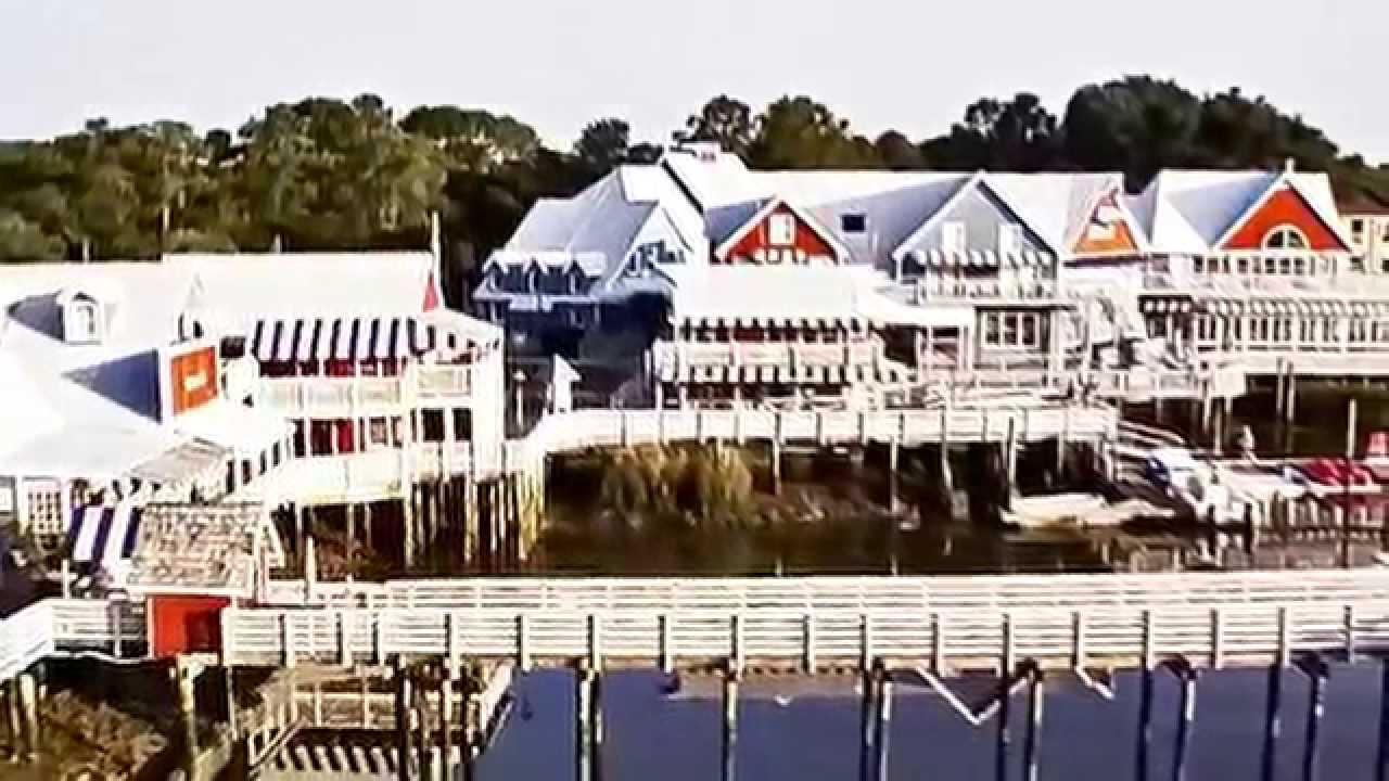 South Beach Marina Sea Pines Plantation Hilton Head Island Sc Presented By Cathie Rasch Real Estate