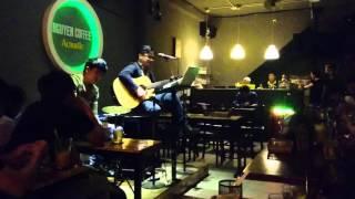 (Trịnh Nam Sơn) Về đây em  (Cover)- Quốc Khánh - Live Acoustic
