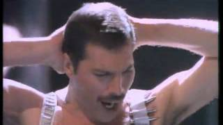 I Was Born To Love You - Freddie Mercury (QUEEN) - 1985 Lyric/Letra e Tradução PT