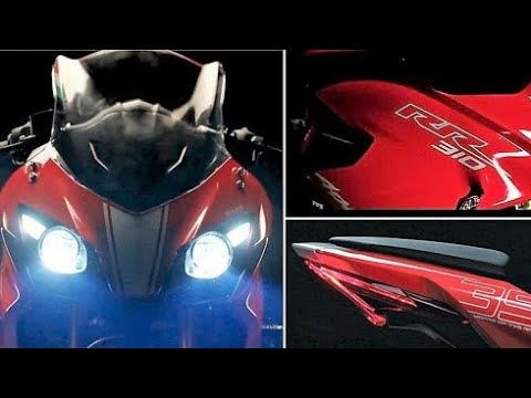TVS Apache RR310 / Akula Launch Live: Price, Features, Specs