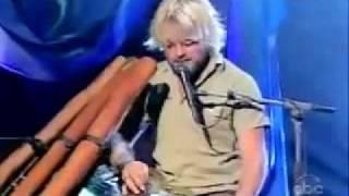 Xavier Rudd - Stargaze - Live.MP4